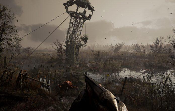 Stalker 2: Heart Of Chernobyl World Screenshot