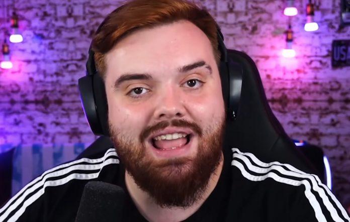 Twitch Streamer Ibai
