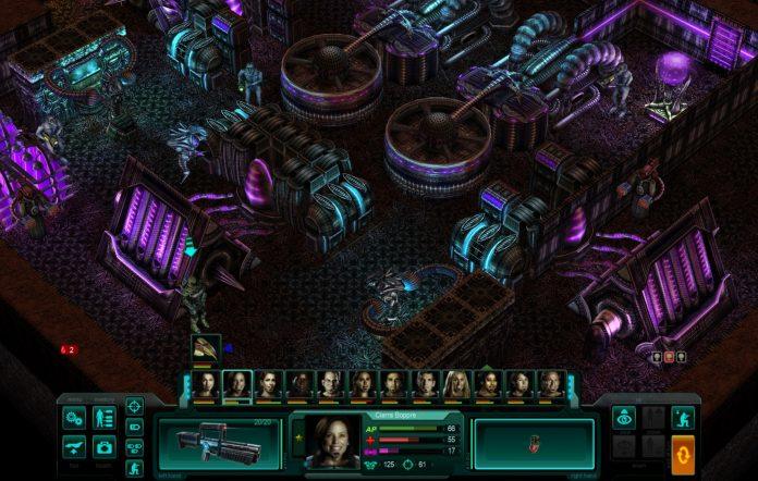 UFO2: Extraterrestrials Steam Screenshot