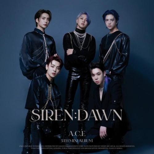 a.c.e siren dawn higher review