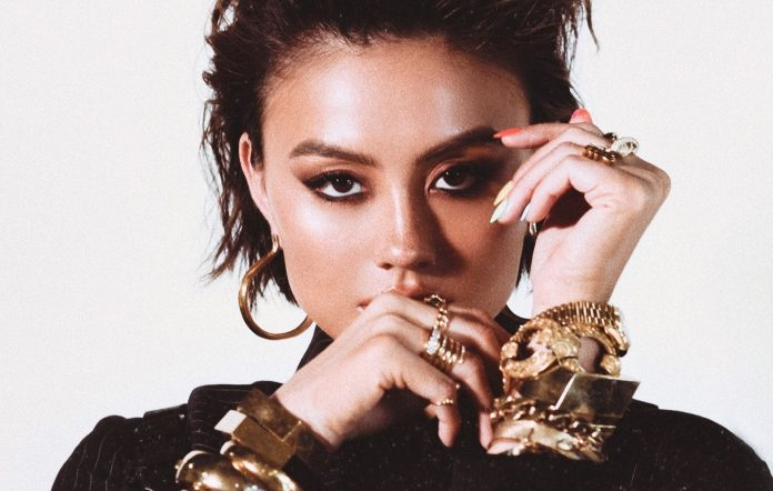 agnez mo field clinic free vaccine for indonesians