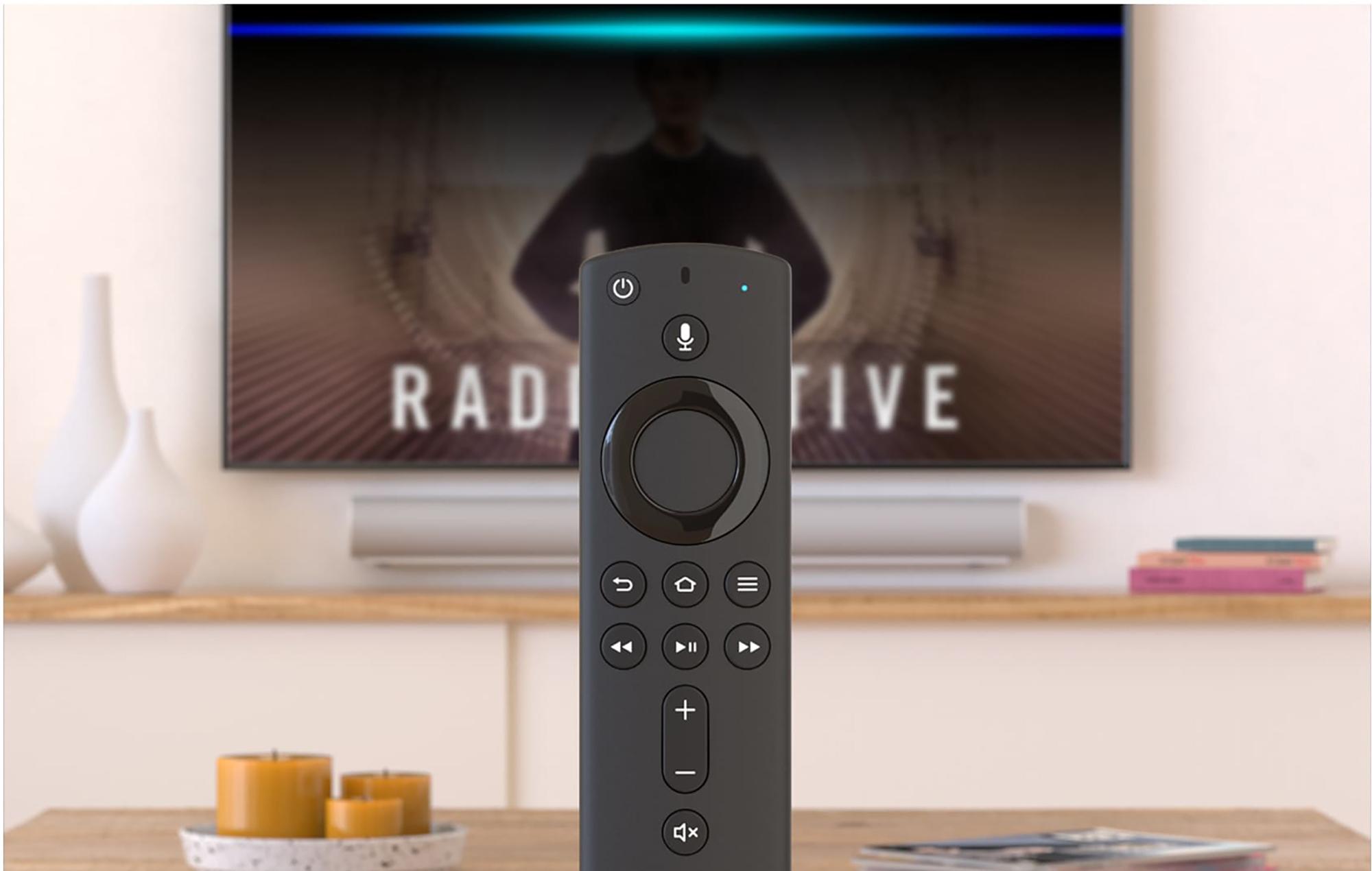 Amazon's Fire TV Stick