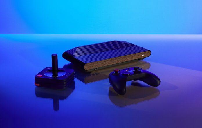 New Atari VCS