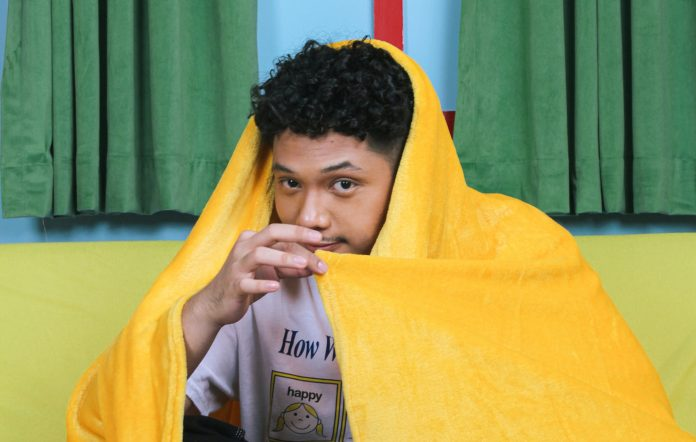 Indonesia rapper Basboi album Adulting For Dummies 2021 interview