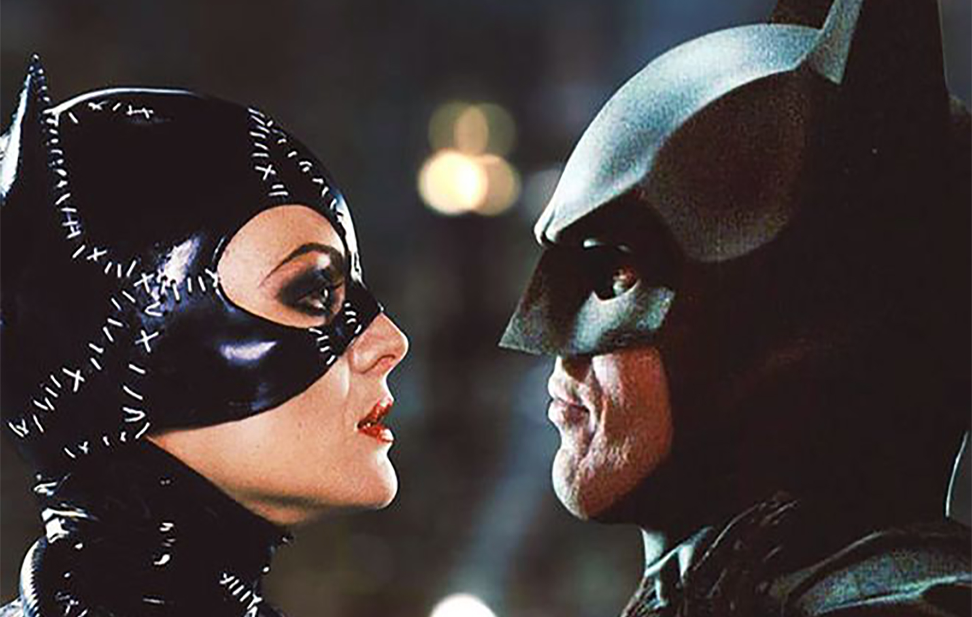 DC forced 'Harley Quinn' to scrap x-rated Batman and Catwoman scene