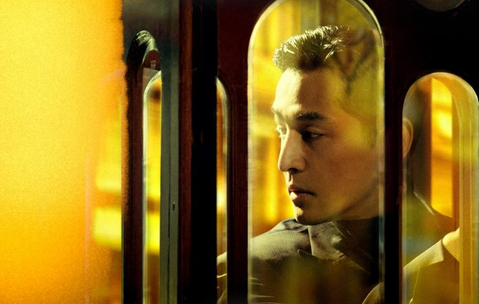 'Blossoms Shanghai' Wong Kar-wai teaser trailer