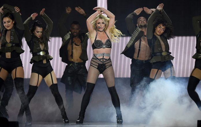 Britney Spears opposed father Jamie role in conservatorship