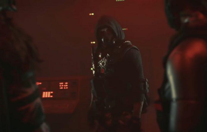 Call Of Duty: Warzone Season 4 Teaser Trailer Screenshot