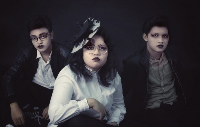 Indonesia post-punk coldwave band Camlann album review Circa 1983