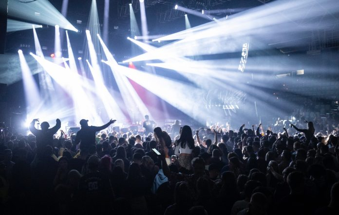Perth entertainment venues will operate at 100% capacity from this week