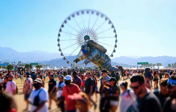 Coachella 2022 dates festival advance tickets