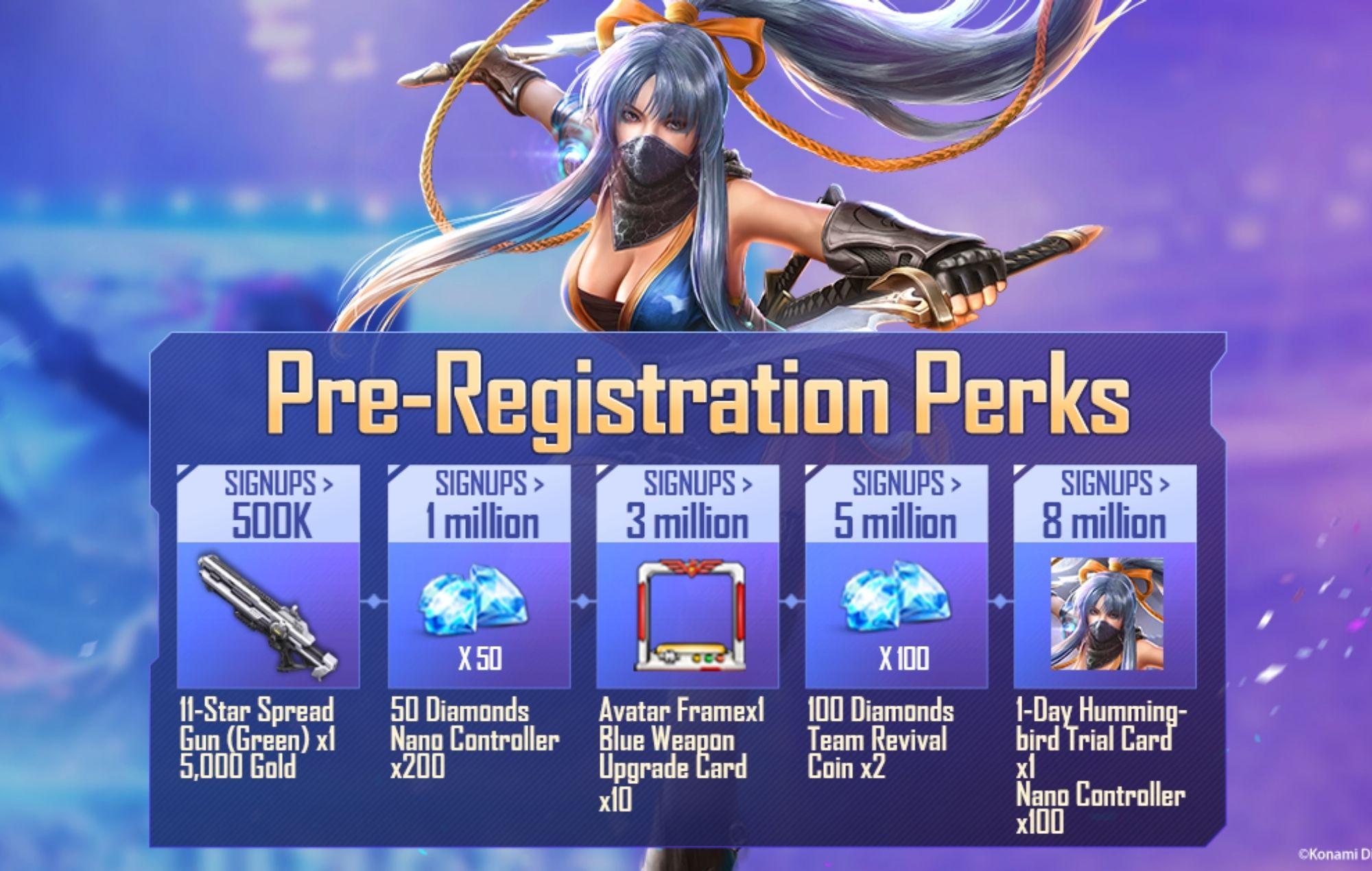 Contra Returns rewards