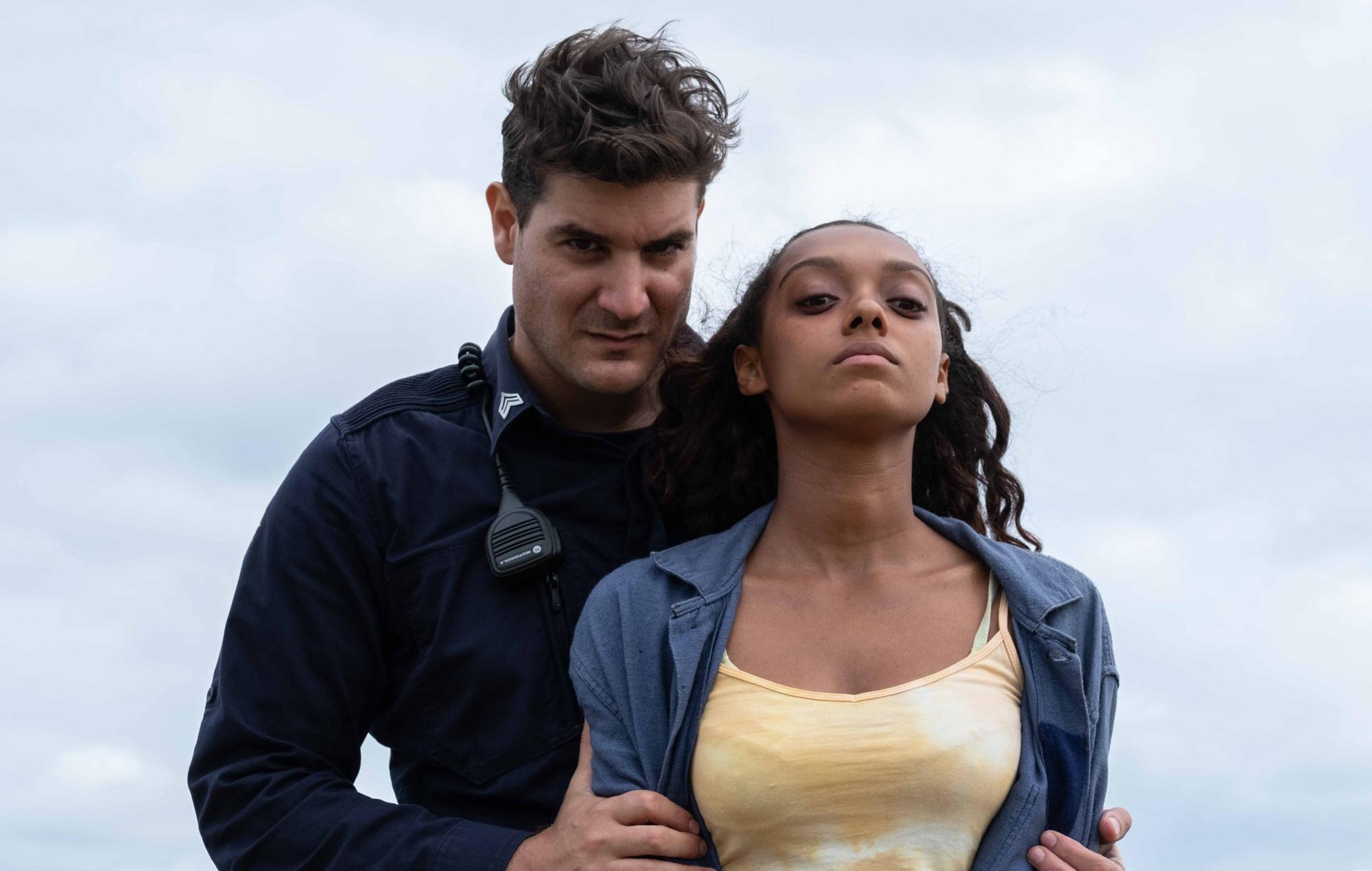 Stan mystery TV series Eden 2021 interview creator Vanessa Gazy