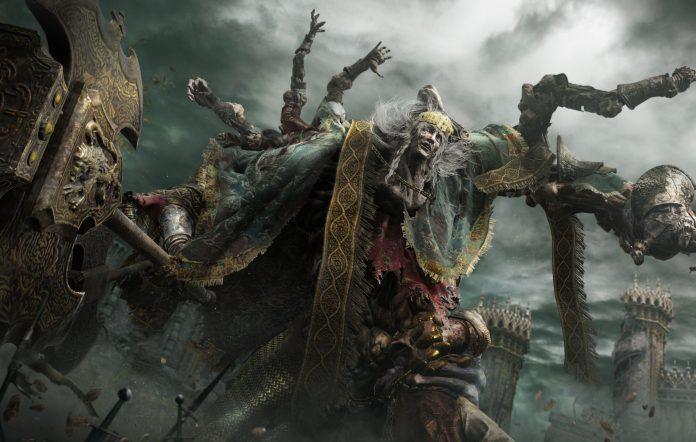 Elden Ring New Gameplay Details Confirmed Screenshot
