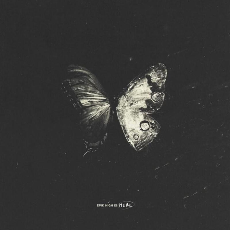epik high is here album cover