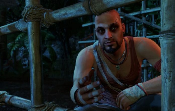 Far Cry 6 Season Pass Leak Far Cry 3 Vaas