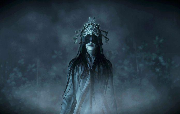 fatal frame maiden of black water remaster