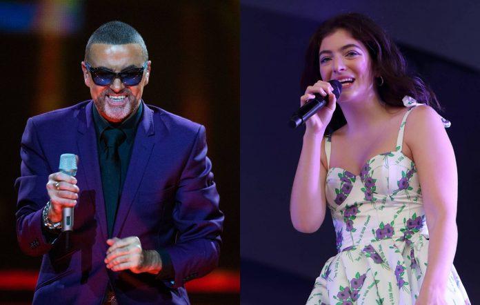 George Michael / Lorde
