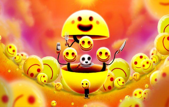 Happy Game. Image credit: Amanita Design