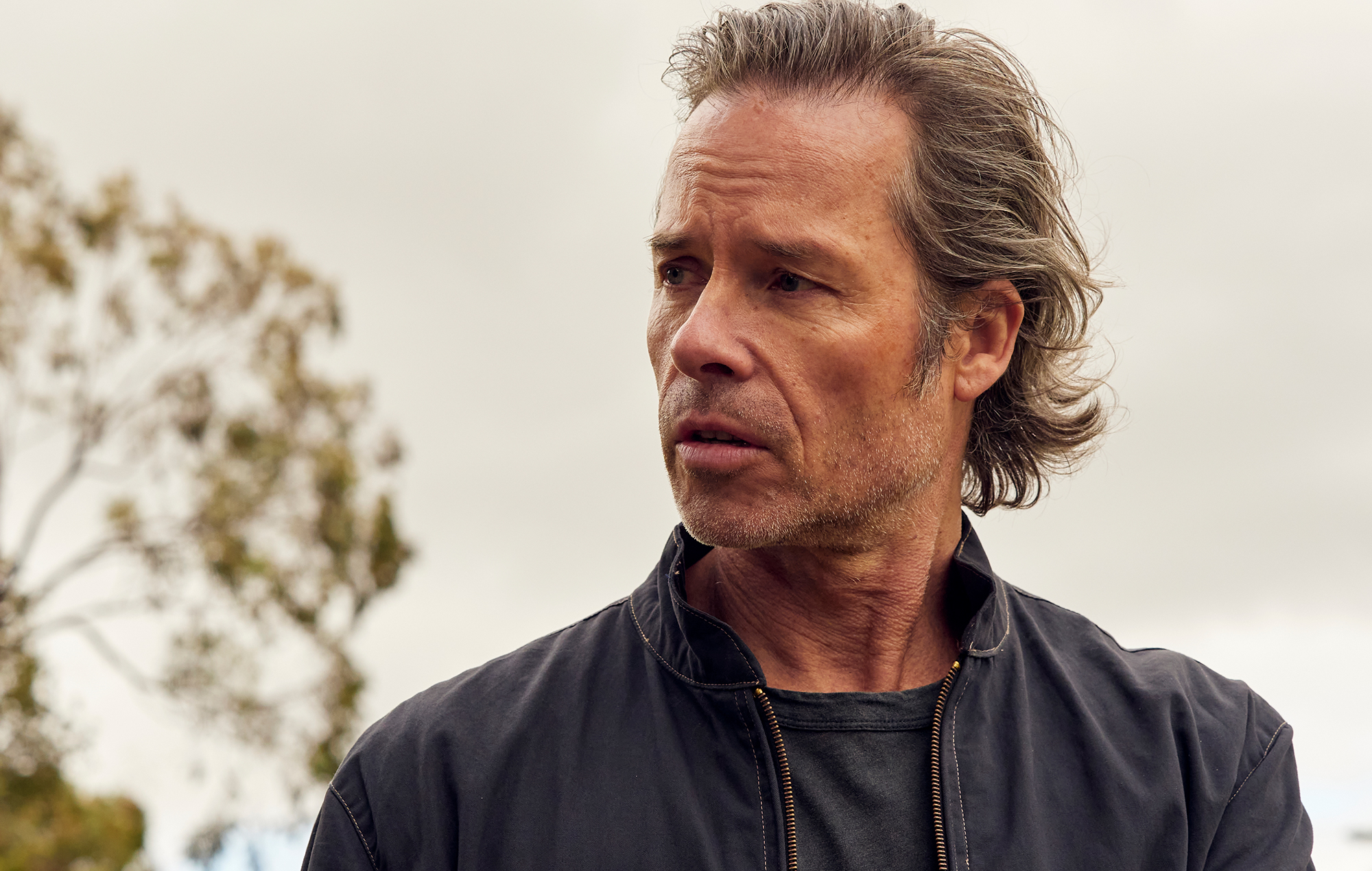 A complete guide to the twisted, crime-filled universe of Jack Irish