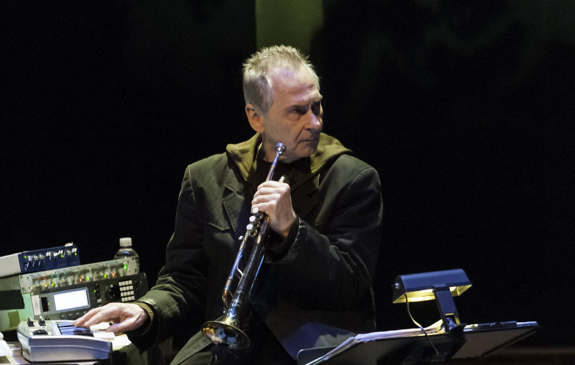 Avant-garde composer Jon Hassell has died aged 84