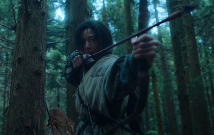 Watch the grim new teaser for 'Kingdom: Ashin Of The North'