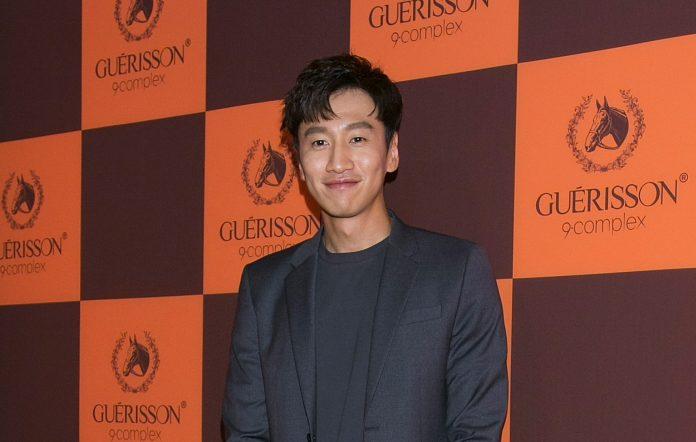 Lee Kwang-soo running man replacement