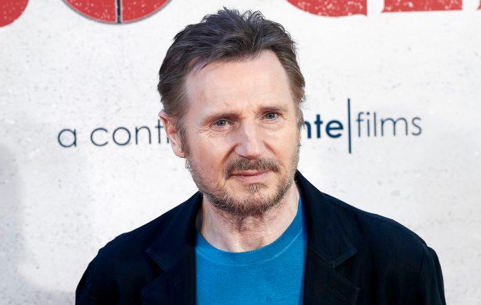 Liam Neeson Qui-Gon Jinn rumours 'Obi-Wan Kenobi' TV series