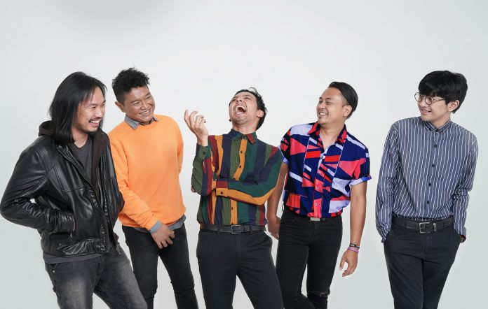 Lightcraft 'Life' single new album Indonesian band