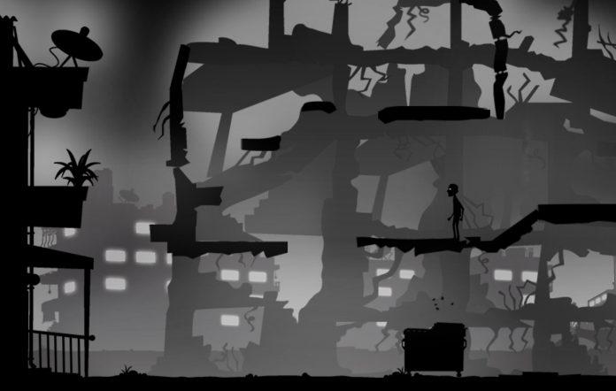 Liyla and the Shadows of War via Itchi.io