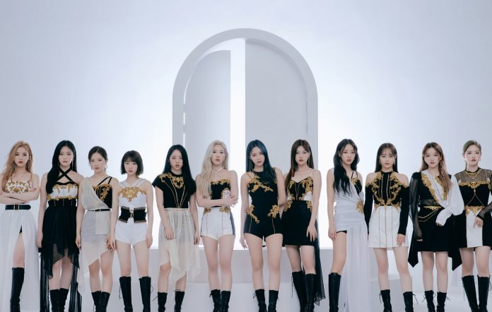 loona [&] ptt paint the town interview