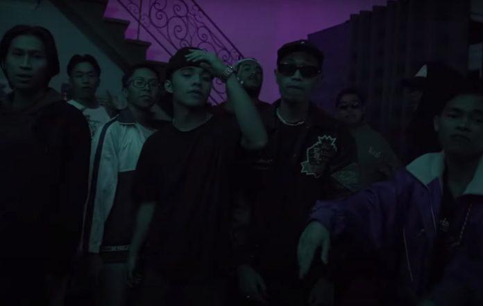 'Lotus' Brunei remix