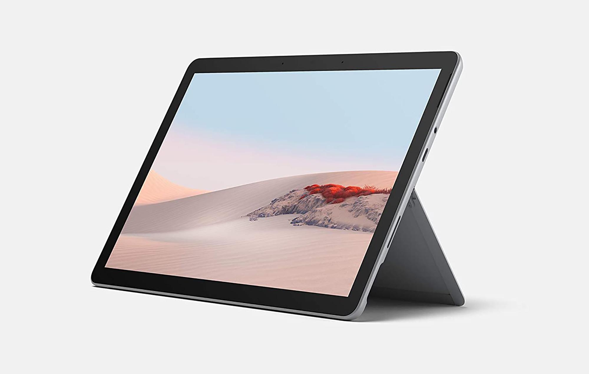 Microsoft Surface Go product shot