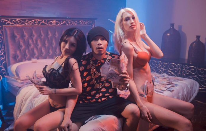 Namewee 'You Know Who Is My Father?'