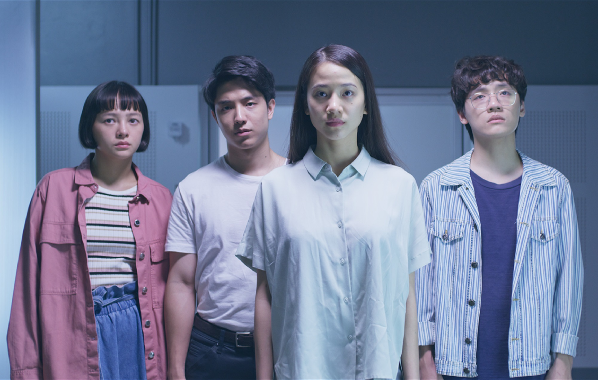 Watch the trailer for 'DEEP', Netflix's new Thai thriller about sleep  deprivation