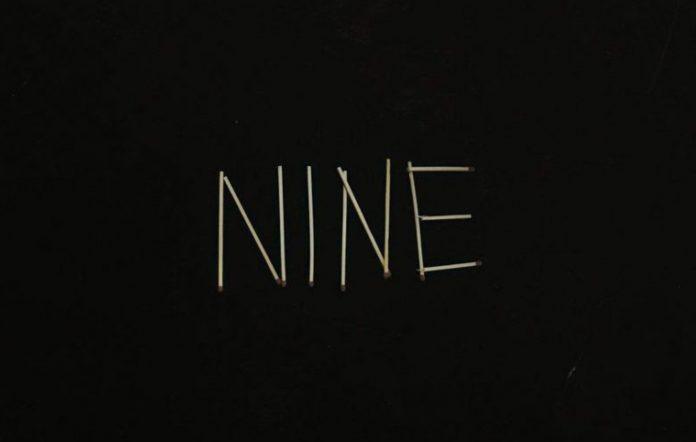 nine album artowkr sault