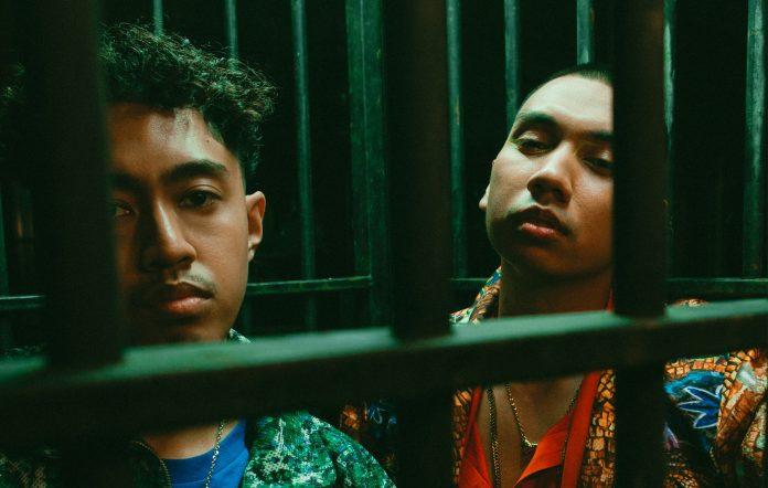 Indonesia rapper Rayi Putra Laze new single Lagi