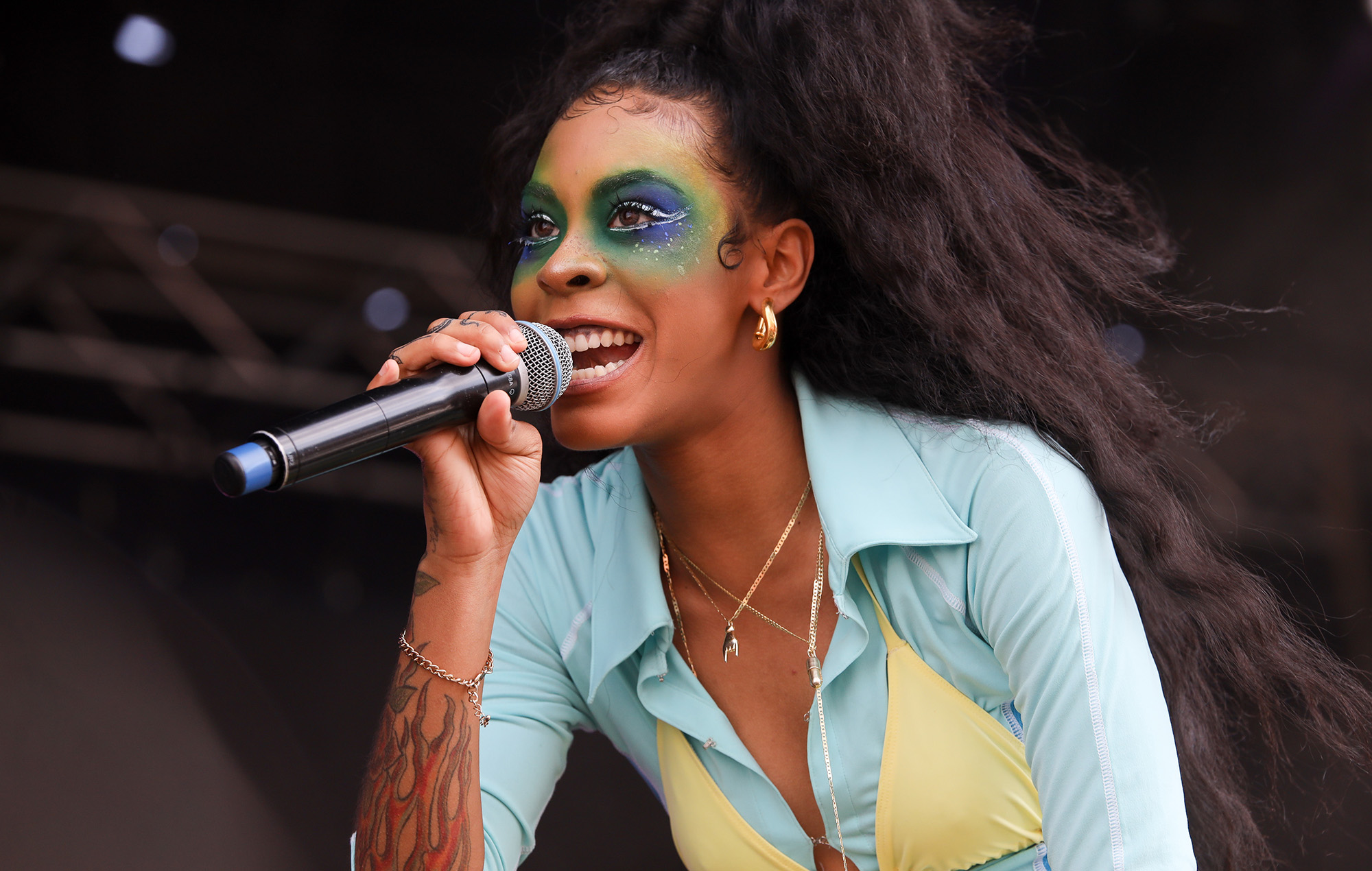 Rico Nasty releases new single 'Magic' from forthcoming mixtape