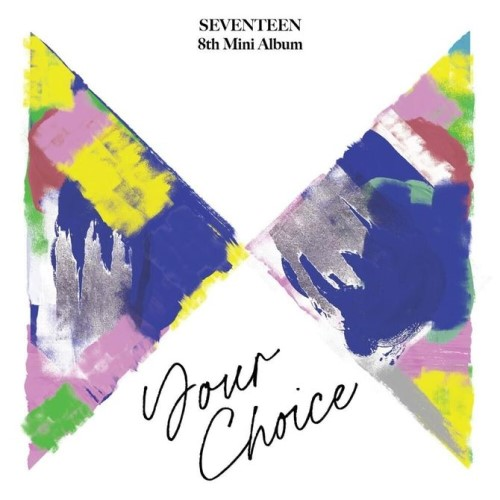 seventeen your choice ready for love review
