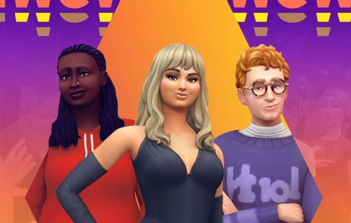 'The Sims 4' is getting its own Simlish music festival with Bebe Rexha, Glass Animals and more