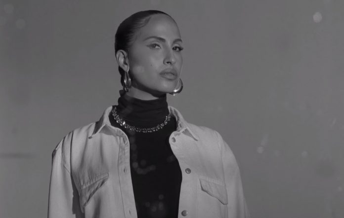 Snoh Aalegra 'Lost You' music video