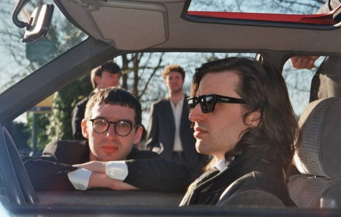 """SPECTOR ANUNCIAN SU TERCER LP, """"NOW OR WHENEVER"""""""