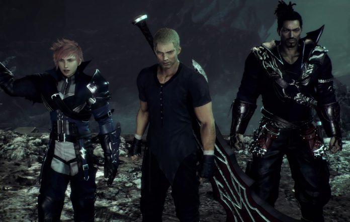 Strange Of Paradise - Final Fantasy Origin