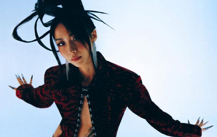 Suboi new album 'NO-NE' July