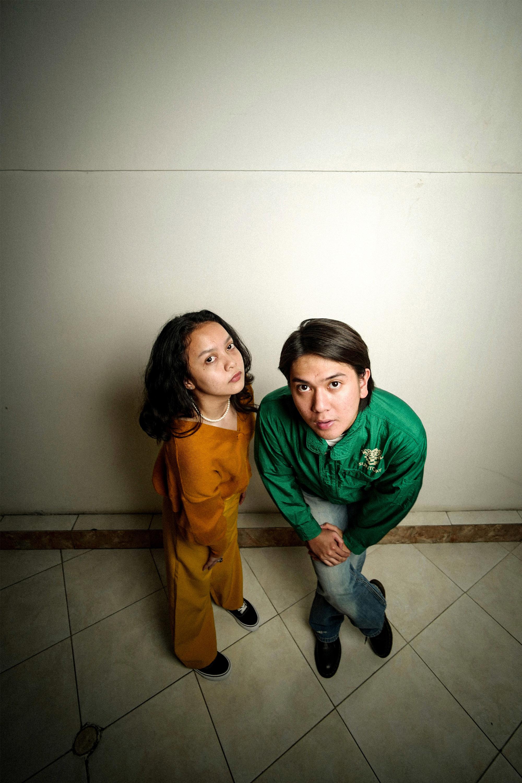 Svmmerdose 2021 EP Yeah Yeah Youth Iqbaal Ramadhan
