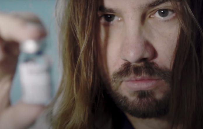 Tame Impala Kevin Parker Rushium video teaser The Slow Rush
