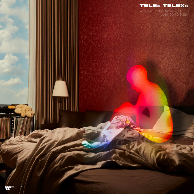 Telex Telexs 2021 album When You Have Nothing To Do Just Go To Sleep