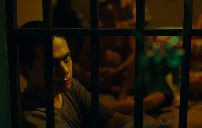 Tenement 66 Rae Red movie trailer Francine Diaz Francis Magundayao