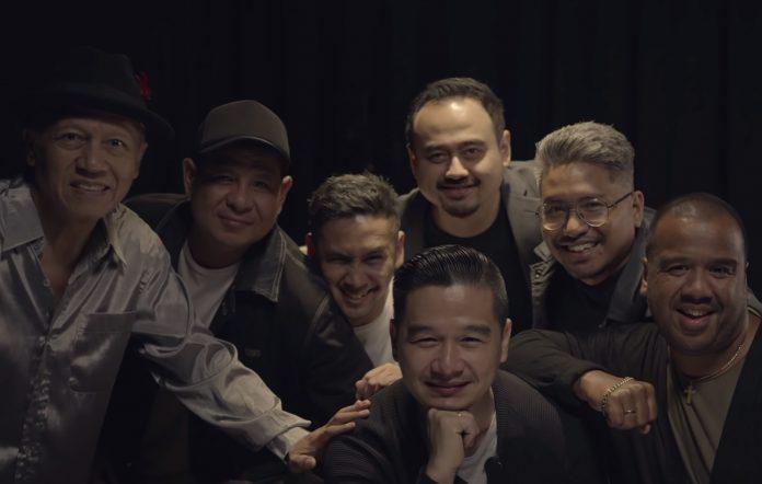 The Bakuucakar 'Bakuucakar' music video Glenn Fredly