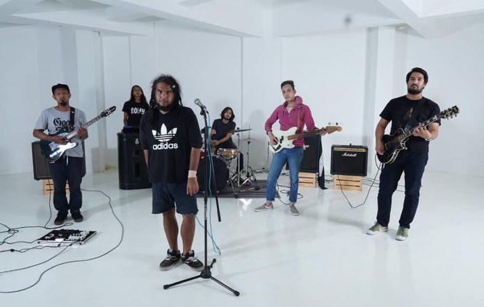 The Fridays new album 'Constellations' single music video